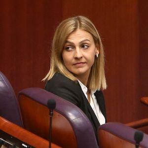 Вистиномер го осуди политичкиот прогон насочен кон Нина Ангеловска