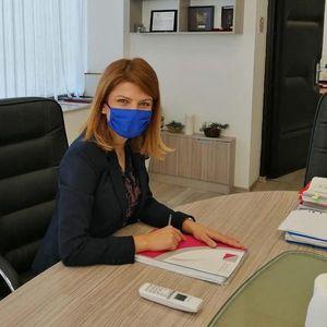 Сања Лукаревска старо-нов директор на Управата за јавни приходи