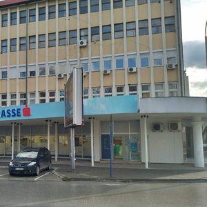 Експозитурата на Шпаркасе Банка во Битола отсега на нова локација со атрактивен и модерен изглед