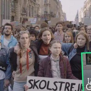 WATCH: I Am Greta – Thunberg's Very Own Hulu Original Documentary