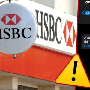 HSBC Has Alerted Customers Against A New SMS Scam
