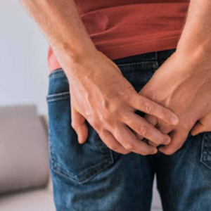Doctor Reveals Why You Should Never Hold In A Fart… And It's Disgusting