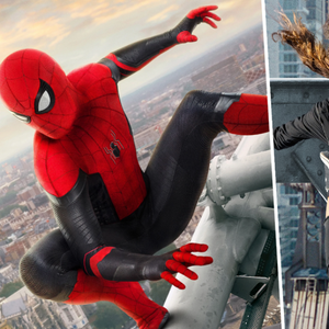 WATCH: Tom Holland Opens Up About Spider-Man: No Way Home