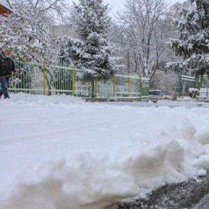 Преди Коледа: Ще има ли сняг по празниците?