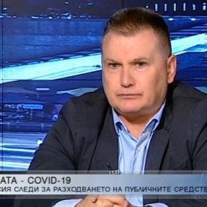 Глас от ВМРО: Държавните болници поеха големия удар и рисковете
