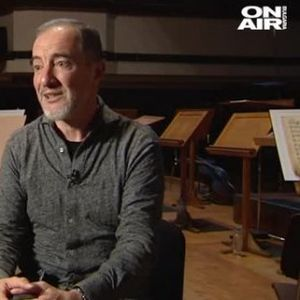 """Росен Миланов се завръща на родна сцена с """"Реквием"""" на Верди"""