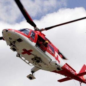 6-те нови спасителни хеликоптера ще могат да достигат до всяка точка за 30 мин.