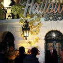 Тръмп и Мелания не раздаваха бонбони за Хелоуин заради Ковид-19