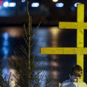 Хиляди руснаци се потопиха в ледени води по случай Богоявление