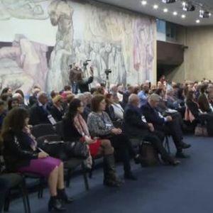 Международна научна конференция се провежда в НДК