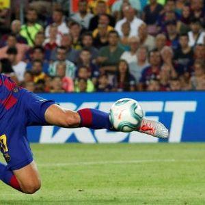 Местят Ел Класико заради безредиците в Барселона?