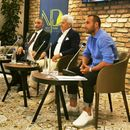 Next Door Park Hotel– нов хотел во Скопје со урбан и храбар стил