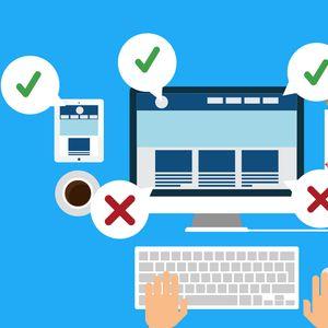 10-те најголеми грешки кои го прават вашиот веб дизајн непрофесионален