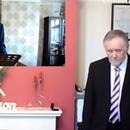 Венчавка преку пренос во живо поради корона вирусот – видео