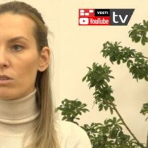 """Kalina Kovačević: """"Stižu Brakolomije u Bačku Palanku"""""""