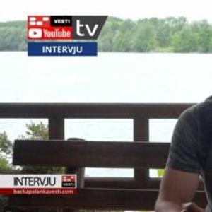 Dragan Zorić: Ljubav prema kajaku i upornost su me doveli do uspeha