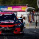 TCR Europe: PSS Racing со Дијамантски Трофеј за Давидовски и Вицешампионска титула за Гиролами