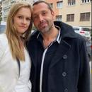 ФОТО: Александар Маленко се ожени по петти пат