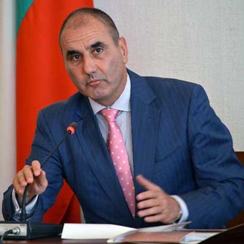 Цветанов: Ние работим в името на всички български граждани, вместо да се занимаваме с фалшиви новини