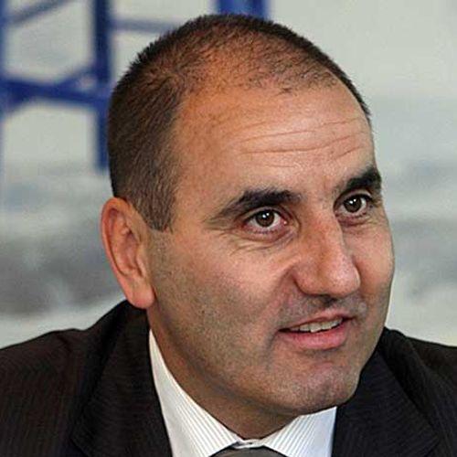 Цветанов: Аз се съгласих с ДПС за преференцията в името на стабилността на управлението