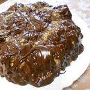 Домашна еклерова торта