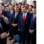 Ердоган: Бившият президент на Египет Морси не е починал, а е бил убит