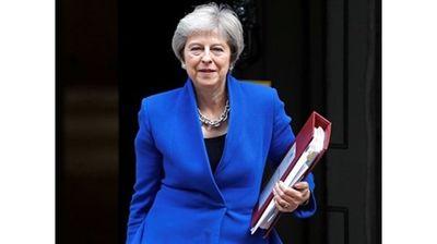 Говорителката на Мей: Великобритания                   ще бъде готова за деня на Брекзит