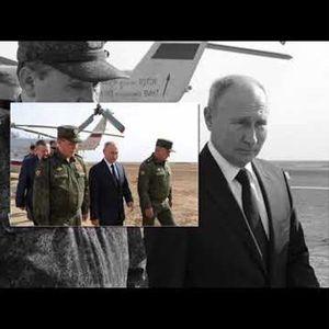 Тайните руски бомбоубежища