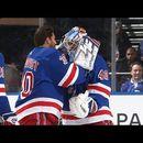 Феноменален Георгиев с два рекорда в НХЛ, спаси 55 удара