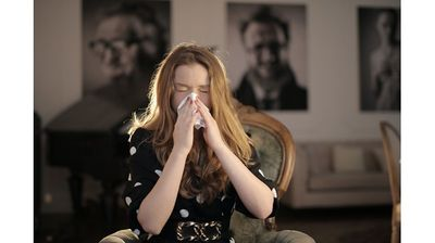 Най-ефективните бабини илачи срещу кашлица и бронхит