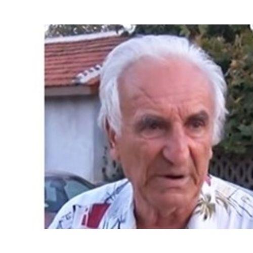 Починал е бащата на президента - Георги Радев