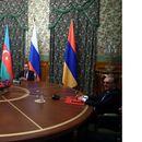 Армения и Азербайджан прекратяват огъня в полунощ