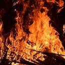Пожарът между Стара Загора и Хасково е под  контрол