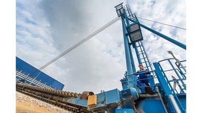 """Започна строителството на електропровода """"Марица Изток"""" - Бургас"""