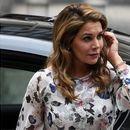 Йорданската принцеса Хая се яви в лондонски съд за делото с емира на Дубай