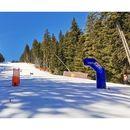 Малките скиори с нов празник на Банско
