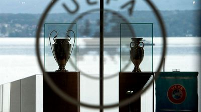 UEFA nullify proceedings against Super League rebels