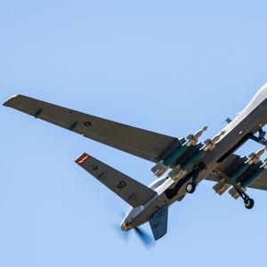 Senior al Qaeda leader in Syria killed in drone strike