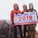 Илина Арсова се искачи на Пунџак Џаја, ѝ останува уште еден врв за комплетирање на светскиот предизвик