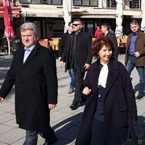 СДСМ: Силјановска пропушти да се огради, нека очекува пораз