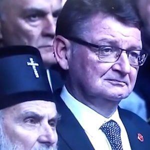 Кој е човекот што го расплака Александар Вучиќ