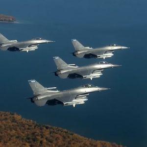 Падна официјална понуда од САД: Ова се бугарските авиони кои ќе го чуваат македонското небо