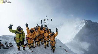 Проверете какво е времето на Монт Еверест: Инсталирани највисоките метеоролошки станици во светот
