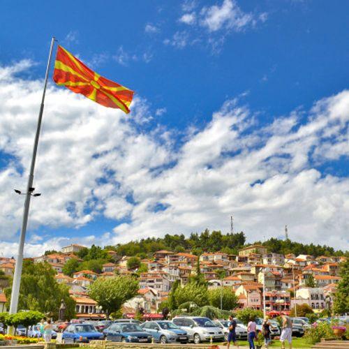 Како еден американец ја опишува Македонија