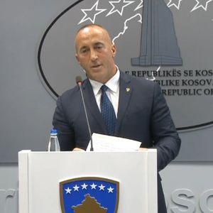 Рамуш Харадинај си поднесе оставка: Не можев да продолжам, ќе му наштетеше на Косово