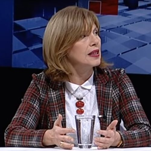 Грчева: Ајде сега сите што ја гласаа Јанева да си дадат оставки
