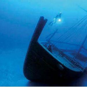 Сосема случајно откриено најголемото богатство на дното на морето