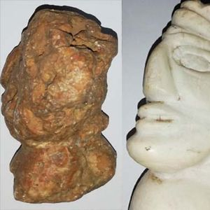 Македонец се обидел да шверцува предмети стари над 2.000 години