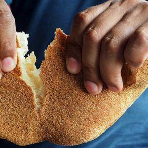 Арапски леб од гриз (РЕЦЕПТ)