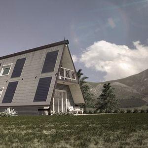 Монтажната куќа која се склопува за само шест часа и чини нешто помалку од 29.000 евра
